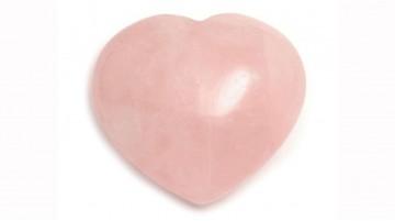 Quartzo Rosa, Pedra do Amor