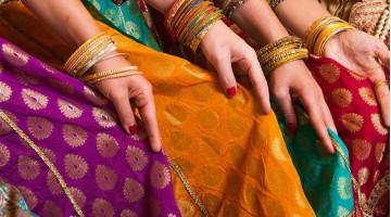 A Simbologia das Cores no Hinduísmo