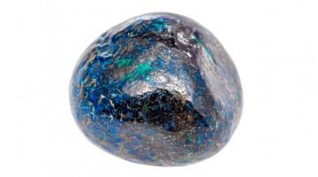 Azurita - A Pedra da Visão Interior