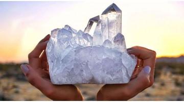 Como Desprogramar um Cristal