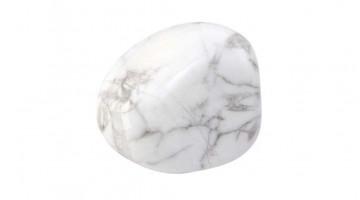 Howlita, a Pedra Calmante