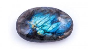 Labradorite, a Pedra da Magia