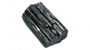 Turmalina Negra - A Poderosa Pedra de Protecção