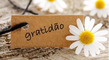 Praticar a Gratidão