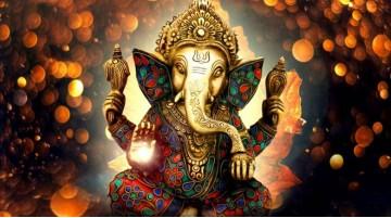 Ganesha, O Removedor de Obstáculos