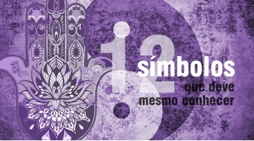 Os 12 Símbolos que Deve MESMO Conhecer