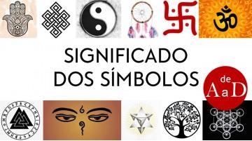 Símbolos A-D (Significados)