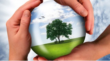Mentalidade Ecológica - Alguns Hábitos que Podemos Adoptar Sem Dificuldade