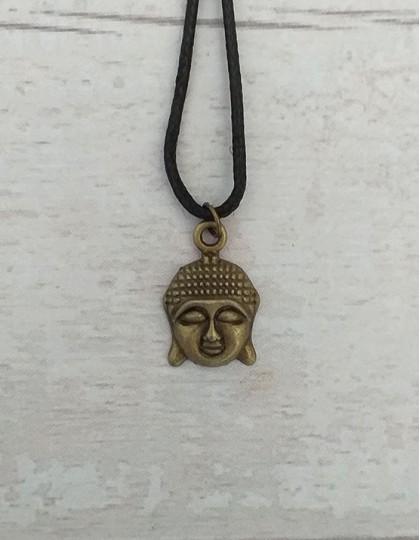 Colar com Buda Gautama