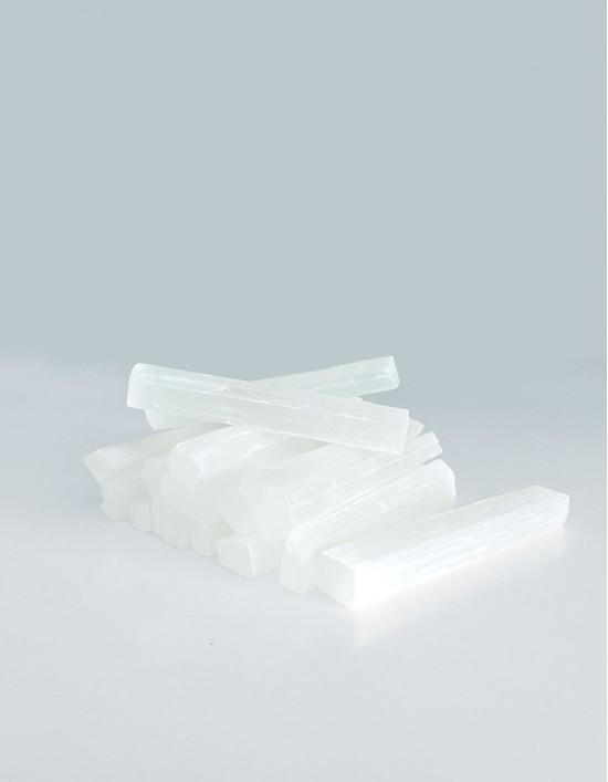 Selenite (barras) - 6cm