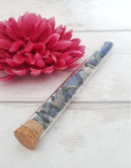 Elixir de Lapis Lazuli
