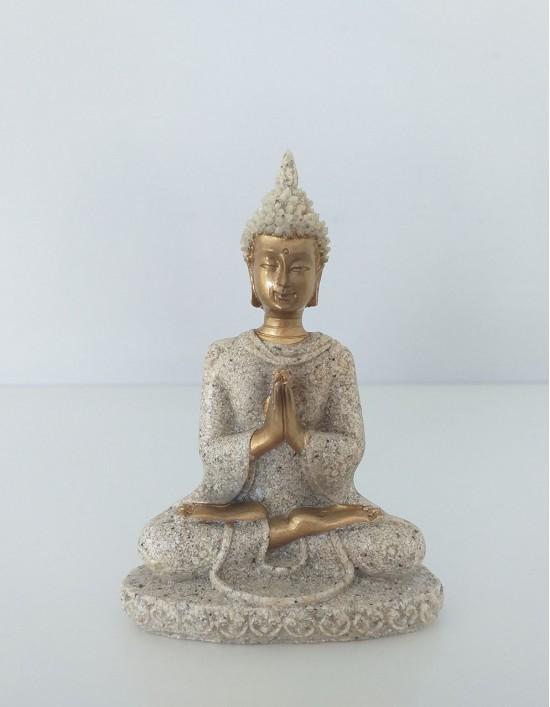 Estatueta do Buda Gautama - 8cm