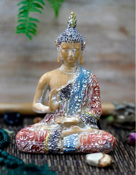 Estatueta do Buda Gautama - 15cm