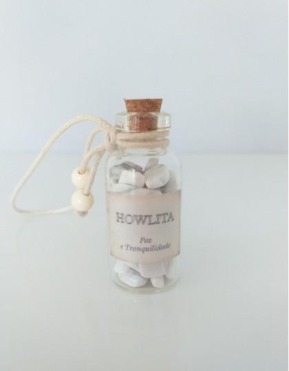 Garrafinha Mágica - Howlita